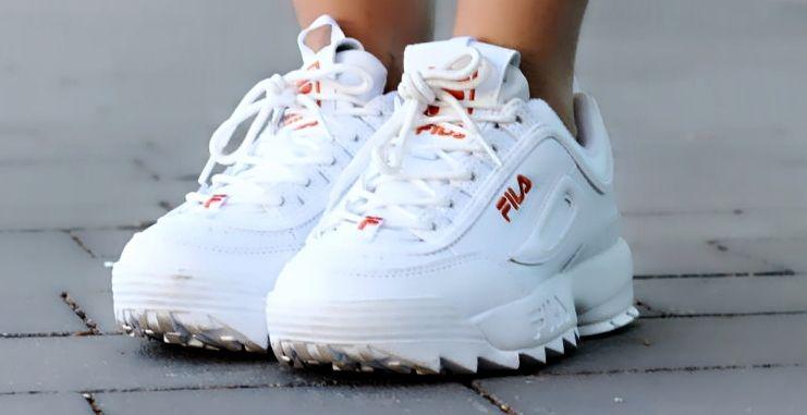 d6f0f2684c6 Las ugly sneakers llegan pisando fuerte esta temporada.